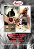 Tomorrow You Kill by Thom Reese (MP3 Audio Theater)