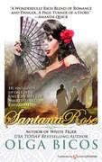 Santana Rose by Olga Bicos (Print)