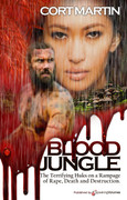 Blood Jungle by Cort Martin (eBook)