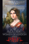 Women of Ashdon by Valerie Anand (eBook)