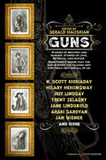 Guns by Gerald Hausman (Print)
