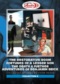 The Death & Further Adventures of Benjamin Brick by Thom Reese (MP3 Audio Theater)