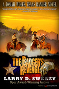 The Badger's Revenge  by Larry D. Sweazy (eBook)