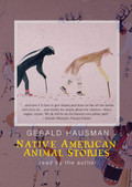Native American Animal Stories by Gerald Hausman (CD Audiobook)
