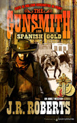Spanish Gold  by J.R. Roberts  (eBook)
