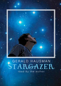 Stargazer by Gerald Hausman (CD Audiobook)