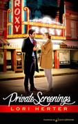 Private Screenings by Lori Herter (eBook)