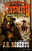 Tolliver's Deputies  by J.R. Roberts  (eBook)