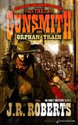 Orphan Train  by J.R. Roberts  (eBook)