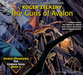The Guns of Avalon by Roger Zelazny (CD Audiobook)