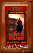 Raven Springs by John D. Nesbitt (eBook)