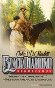 Black Diamond Rendezvous by John D. Nesbitt (Print)