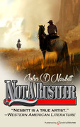 Not a Rustler by John D. Nesbitt (eBook)