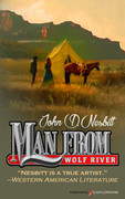 Man from Wolf River by John D. Nesbitt (Print)