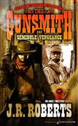 Seminole Vengeance by J.R. Roberts (Print)