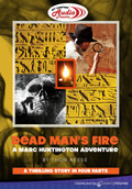 Dead Man's Fire - Part 4 by Thom Reese (MP3 Audio Theater)