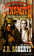 The Ten Year Hunt by J.R. Roberts (Print)
