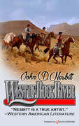 West of Rock River by John D. Nesbitt (Print)