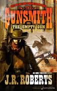 The Empty Gun  by J.R. Roberts  (eBook)