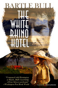 The White Rhino Hotel by Bartle Bull (Print)