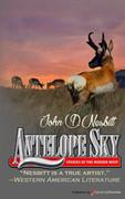 Antelope Sky by John D. Nesbitt (Print)