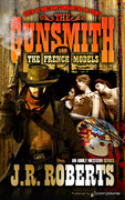 The French Models by J.R. Roberts  (eBook)