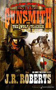 The Wolf Teacher by J.R. Roberts  (eBook)