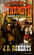 Chinaville by J.R. Roberts  (eBook)