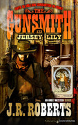 Jersey Lily by J.R. Roberts  (eBook)