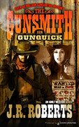 Gunquick by J.R. Roberts  (eBook)