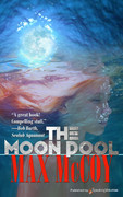 The Moon Pool by Max McCoy (Print)