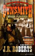 Buried Pleasures by J.R. Roberts  (eBook)
