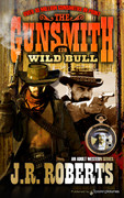 Wild Bull by J.R. Roberts  (eBook)