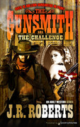 The Challenge by J.R. Roberts  (eBook)
