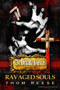The Dracula Journals: Ravaged Souls by Thom Reese (Print)