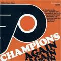 Champions Again: The Philadelphia Flyers (MP3 Audio Entertainment)