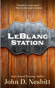 LeBlanc Station by John D. Nesbitt (eBook)