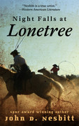 Night Falls at Lonetree by John D. Nesbitt (eBook)