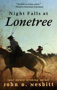 Night Falls at Lonetree by John D. Nesbitt (eBook)