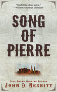 Song of Pierre by John D. Nesbitt (eBook)