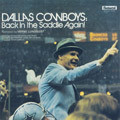 Dallas Cowboys: Back in the Saddle Again! (MP3 Audio Entertainment)