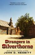 Strangers in Silverthorne by John D. Nesbitt (eBook)