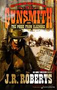 The Posse from Elsinore by J.R. Roberts  (eBook)