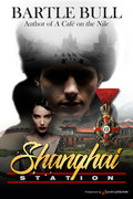 Shanghai Station by Bartle Bull (eBook)