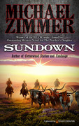 Sundown by Michael Zimmer (Print)
