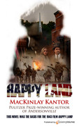 Happy Land by MacKinlay Kantor (Print)