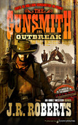 Outbreak by J.R. Roberts  (eBook)