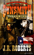 Texas Wind by J.R. Roberts  (eBook)