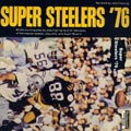 Super Steelers '76 (MP3 Audio Entertainment)