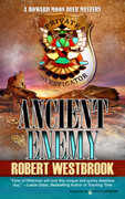 Ancient Enemy by Robert Westbrook (Print)